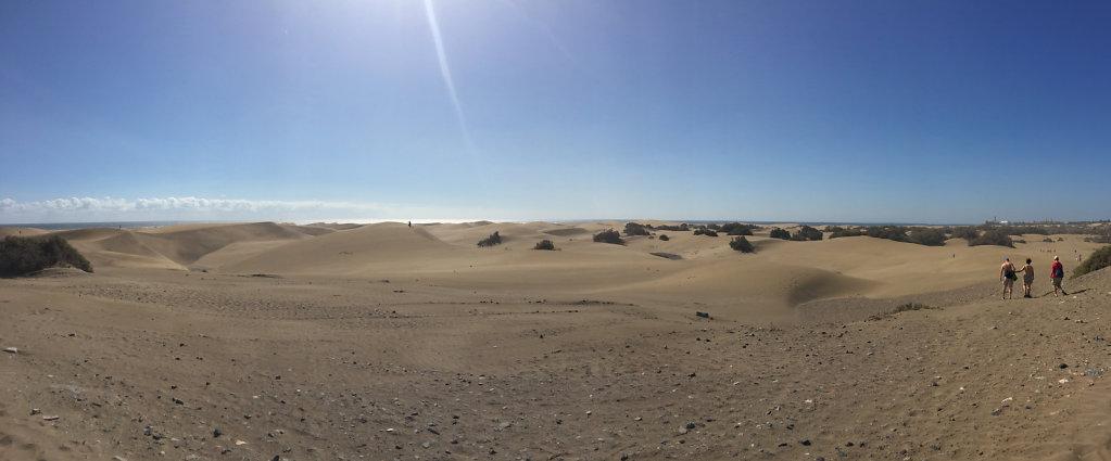 dunes II
