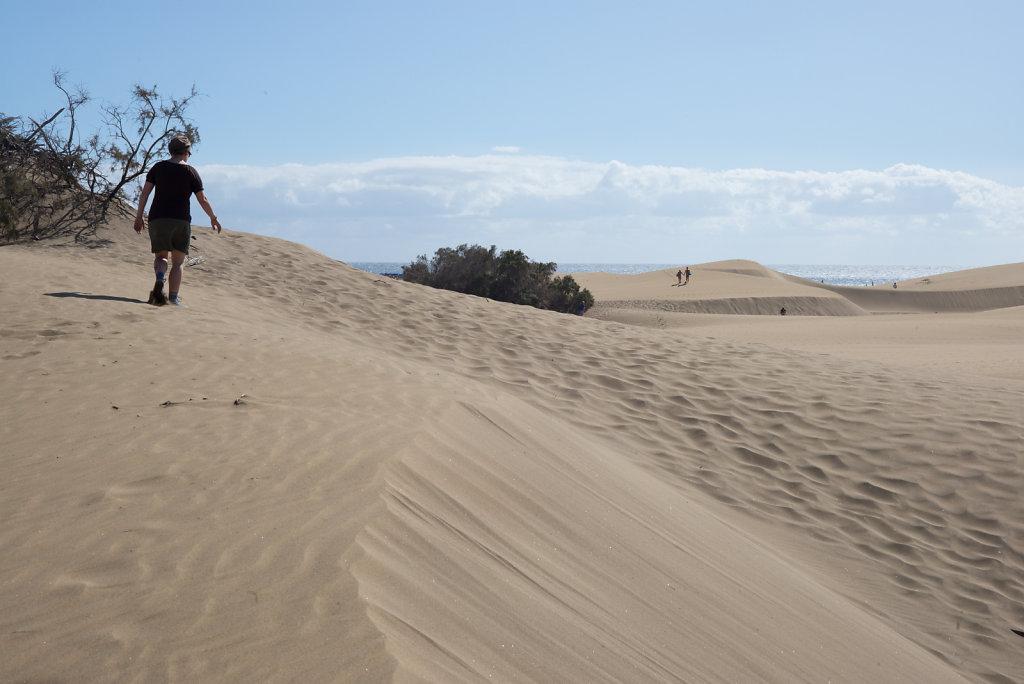 dunes III